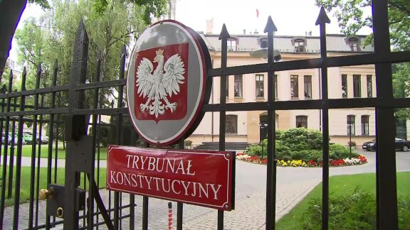 New act on the Constitutional Court partially unlawful