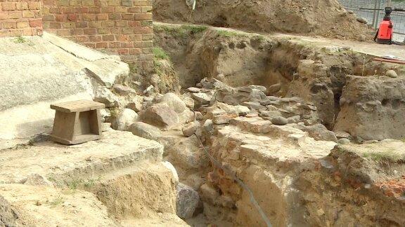 W Gnieźnie odkryli siedzibę pierwszych polskich władców