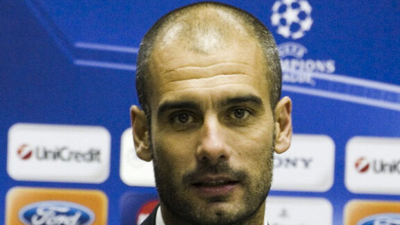 Guardiola to manage Manchester City from July