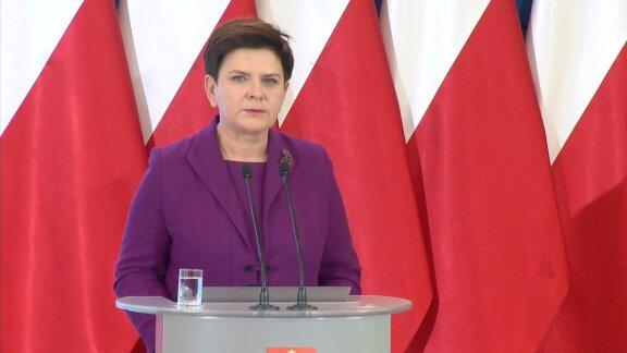 Polska złoży skargę na Brukselę. Chodzi o podatek handlowy