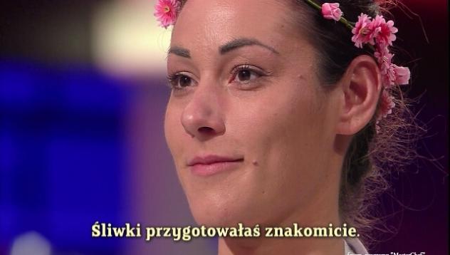 """Wzloty i upadki finalistki """"MasterChef"""""""