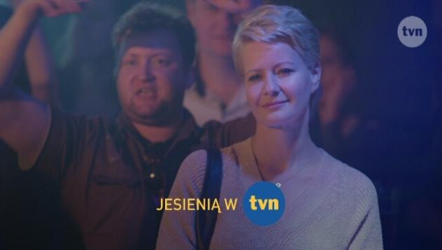 Spot promujący jesienne programy TVN - sprawdźcie to!