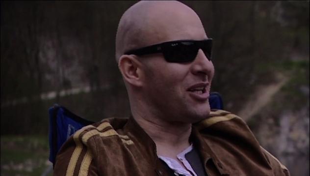 Szymon Bobrowski (Przemek)