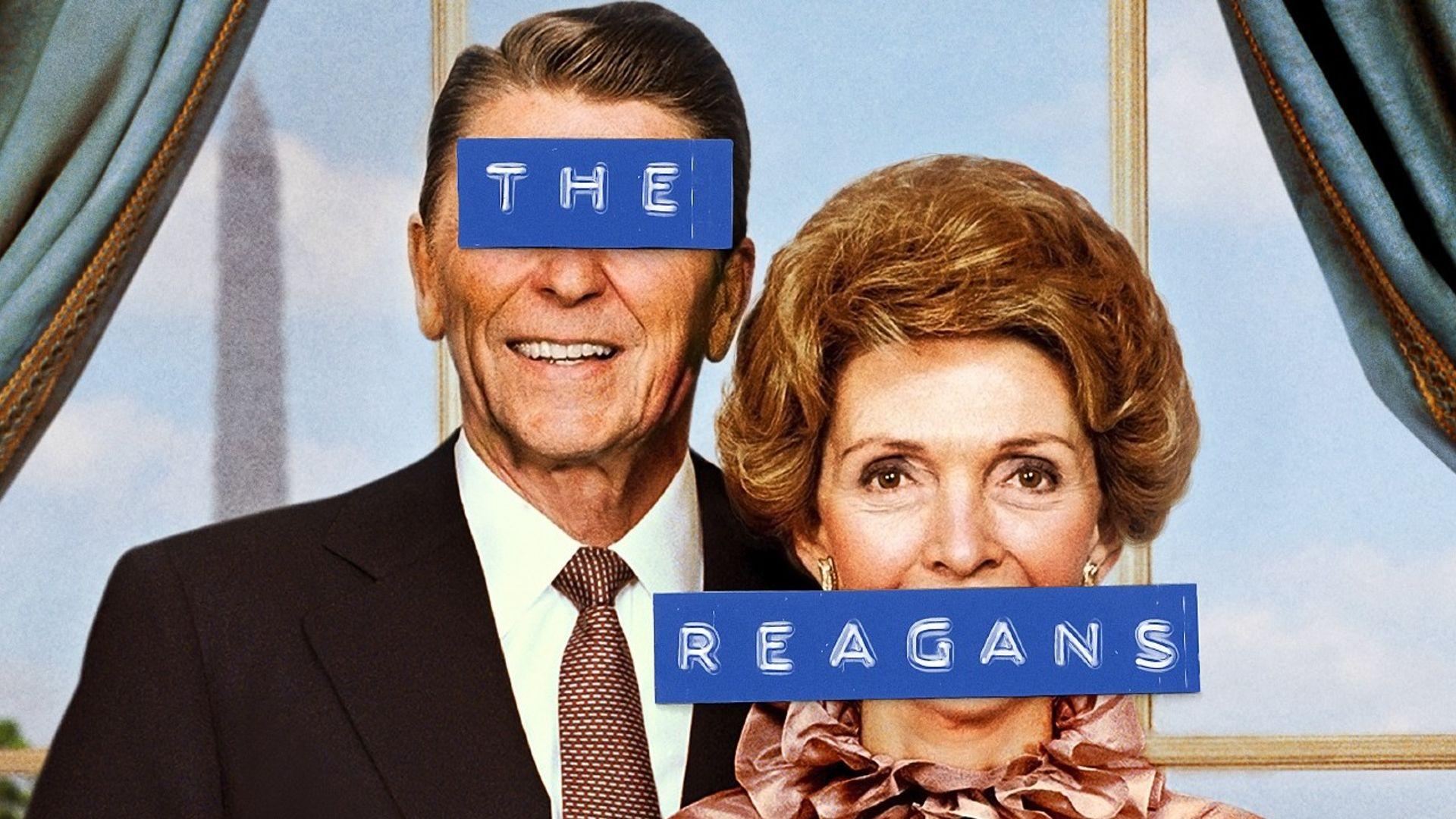Reaganowie