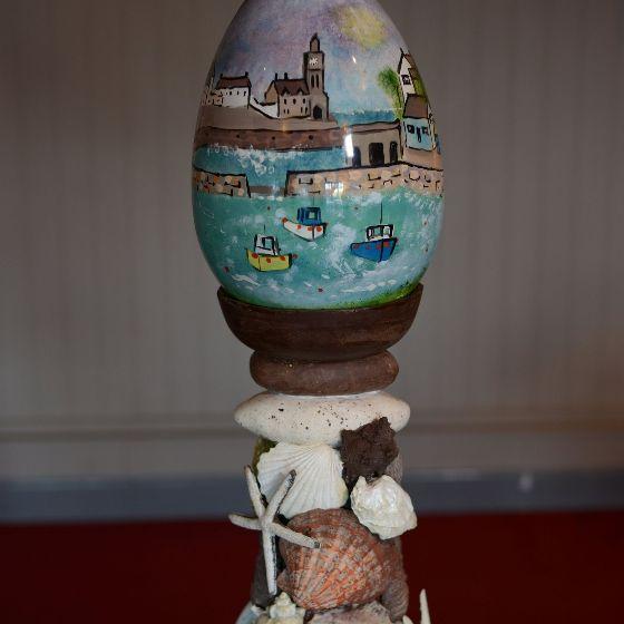 Kreatywni mistrzowie czekolady
