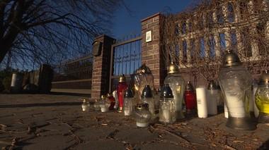 Siekierą zabił rodziców i 7-letniego brata. Szok w Ząbkowicach