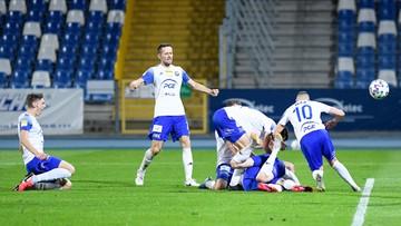Fortuna 1 Liga: Skromna wygrana Stali przybliża ją do awansu