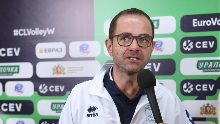 Klub z Radomia skompletował sztab na nowy sezon