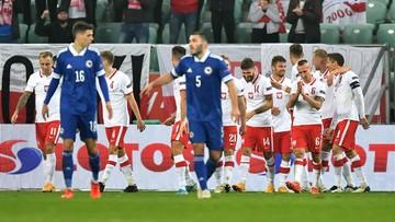 Liga Narodów: Efektowne zwycięstwo! Reprezentacja Polski pokonała Bośnię i Hercegowinę