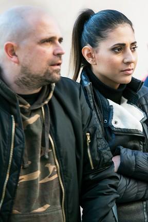 Kto stoi za zagadkową śmiercią młodego policjanta?