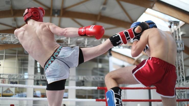 MŚ w kickboxingu: 33-osobowa reprezentacja Polski wystąpi w Turcji
