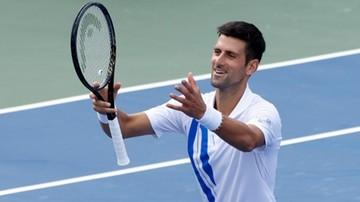 Turniej ATP w Rzymie: 81. tytuł Djokovica