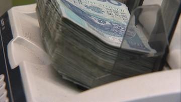 Komornik ściągał pieniądze z renty 11-latki. Jest decyzja resortu sprawiedliwości