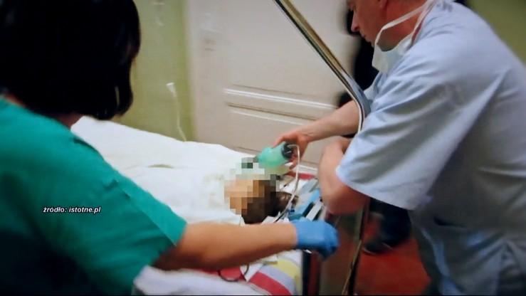 Ugodziła nożem synka. Opuściła zakład psychiatryczny, a sąd zgodził się na jej spotkania z dzieckiem