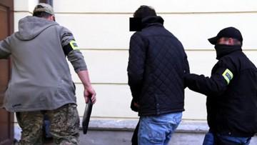 Groził wysadzeniem ministerstwa sprawiedliwości. 20-latek aresztowany [WIDEO]