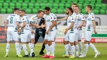 Fortuna 1 Liga: Olimpia Grudziądz - GKS Jastrzębie. Gdzie obejrzeć?