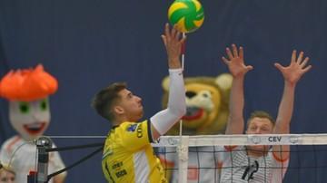 Puchar Włoch siatkarzy: Modena Volley – Consar Ravenna. Relacja i wynik na żywo