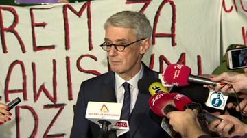 Uchwała SN to próba uporządkowania niestabilnego stanu prawnego - rzecznik SN Michał Laskowski