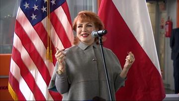 """Symboliczna inauguracja bezwizowych lotów. """"Cieszcie się z podróży między USA a Polską"""""""