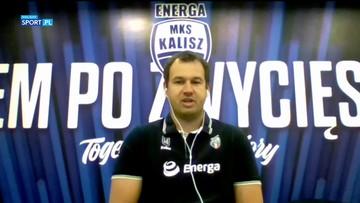 Witczak: ZAKSA może być najmocniejsza w lidze letniej