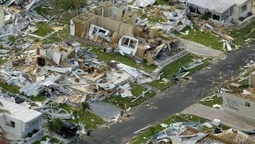 Kilkadziesiąt ofiar, ranni, zaginieni i straty liczone w miliardach dolarów. Bilans huraganu Dorian