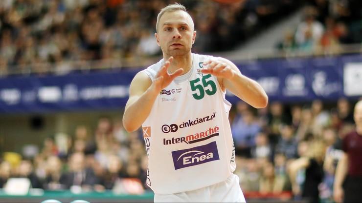 Zjednoczona Liga VTB: Stelmet rozbił rosyjską drużynę