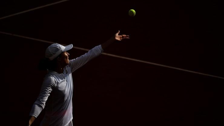 Mats Wilander: Świątek jak Djokovic, może zdominować kobiecy tenis