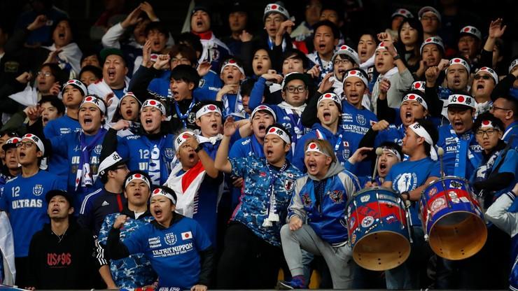 Japońscy kibice wrócą w lipcu na trybuny