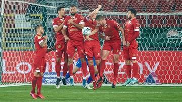 Fortuna 1 Liga: Widzew wraca do treningów. W okrojonym gronie