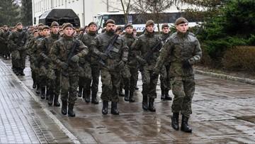 Szef MON: Wojsko Polskie gotowe na koronawirusa