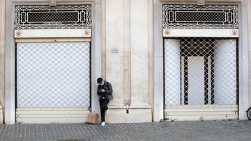 Rekord zgonów, plan odmrażania gospodarki - Koronawirus, Raport Dnia