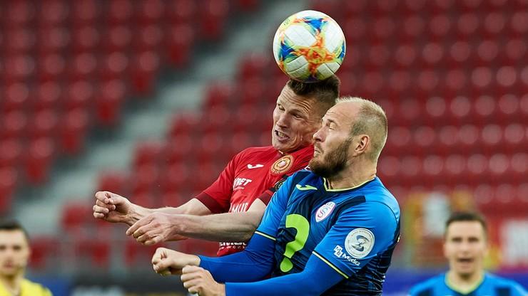 II Liga: Sensacja w Łodzi. Skra lepsza od Widzewa - Polsat Sport