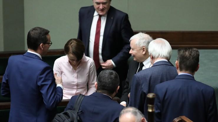Bez dwóch miliardów na onkologię. Sejm odrzucił wszystkie poprawki Senatu