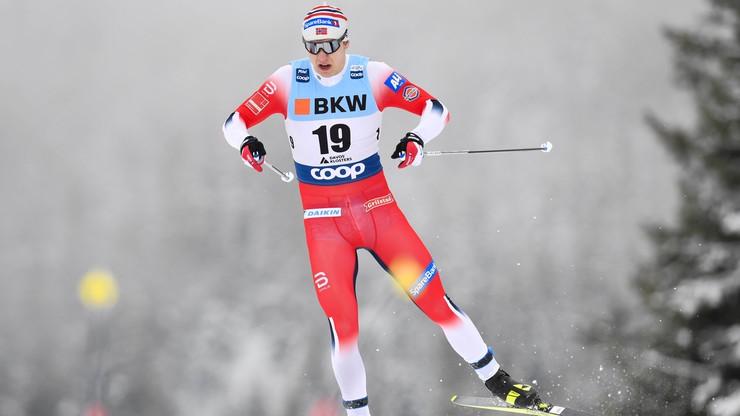 PŚ w biegach: Szwedki i Norwegowie najlepsi w sprincie drużynowym