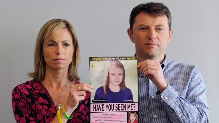 Zaginięcie Madeleine McCann. Śledczy: prawdopodobnie nie żyje