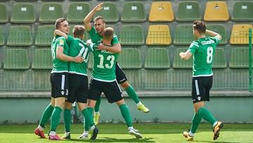 Fortuna 1 Liga: PGE Stal nie wykorzystała szansy! Zaskakująca porażka w Bełchatowie