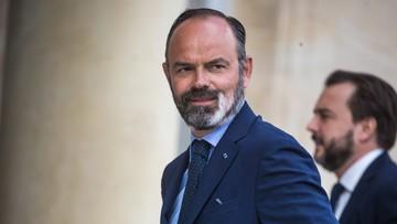 Premier Francji podał się do dymisji. Znamy nazwisko następcy