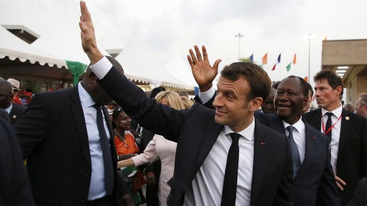 Macron nie chce prezydenckiej emerytury