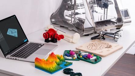 Drukarki 3D to przyszłość, ale są groźne dla zdrowia ich użytkowników. Uważajcie!