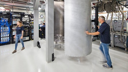 IBM obiecuje 1000 kubitów w komputerze kwantowym do 2023 roku