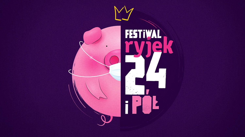Rybnicka Jesień Kabaretowa - Ryjek 24 i pół w Polsacie