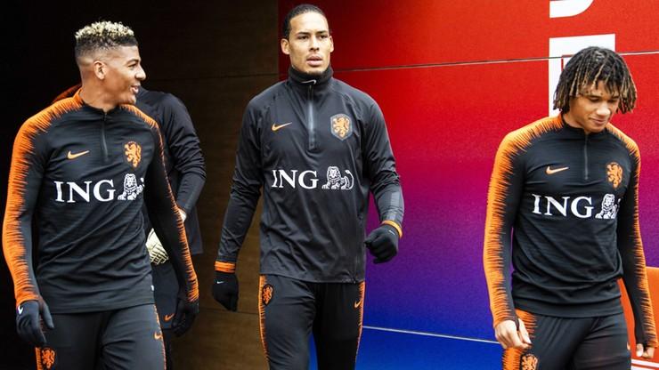 El. Euro 2020: Irlandia Północna - Holandia. Relacja i wynik na żywo