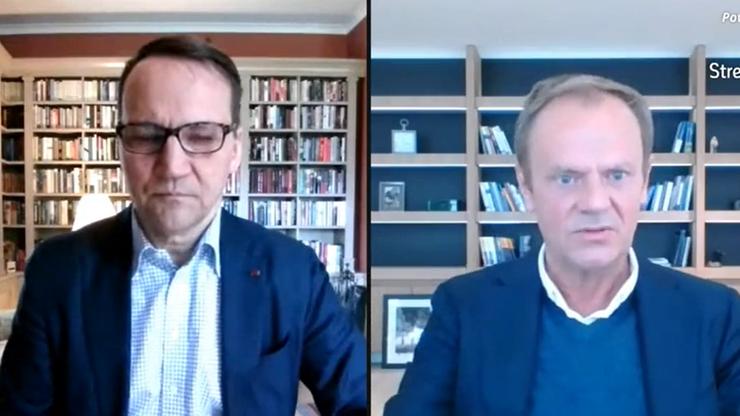 Tusk: UE w sytuacjach ekstremalnych na początku działa w powolny sposób
