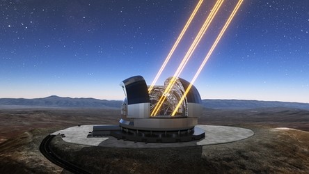 """Polska zbuduje swój teleskop w Chile. """"Będziemy badać największe tajemnice Wszechświata"""""""
