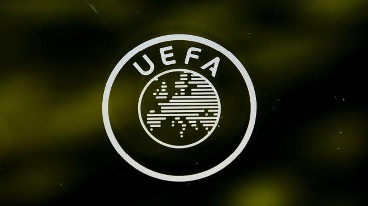 UEFA przekaże ponad 230 mln euro federacjom narodowym