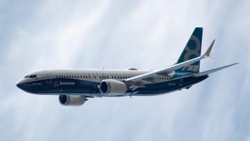Boeing wstrzymuje produkcję samolotów 737 Max