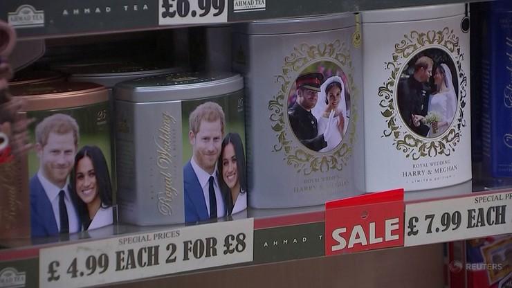 Książę Harry i księżna Meghan zamykają swoje biuro w Pałacu Buckingham