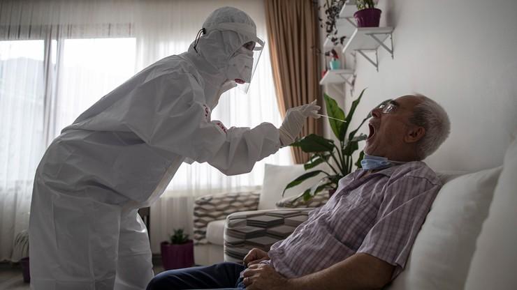 Koronawirus. Najnowsze informacje z Polski i świata [ZAPIS RELACJI]
