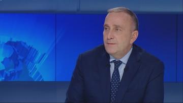 Schetyna deklaruje pomoc premierowi