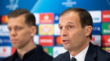 Były trener Juventusu: Warto inwestować w polskiego piłkarza
